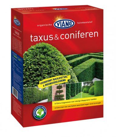 Viano Taxus & Tűlevelűek 4 kg 5-6-13+4MgO