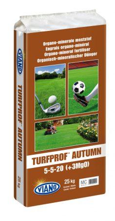 Viano TurfProf Autumn 25 kg 5-5-20+3MgO