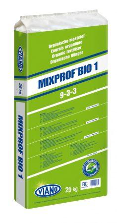 Viano Mixprof Bio1 25 kg 9-3-3