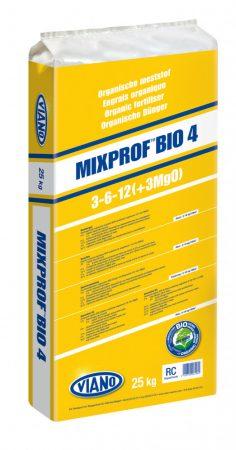 Viano Mixprof Bio4 25 kg 3-6-12+3MgO