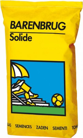 Barenbrug Solide fűmagkeverék 1 kg