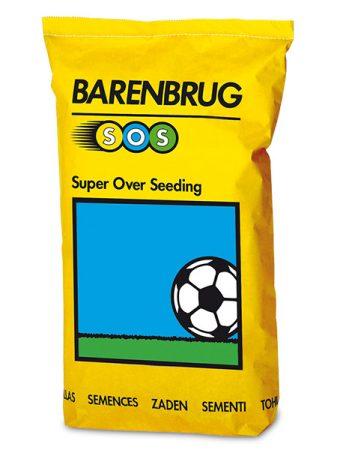 Barenbrug SOS fűmagkeverék 15 kg