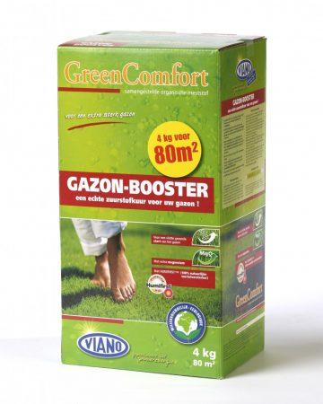 Viano Lawnboost gyeptáp 4 kg 12-3-3+3MgO