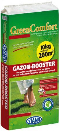 Viano Lawnboost gyeptáp 10 kg 12-3-3+3MgO