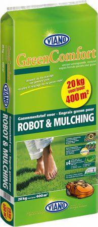 Viano Robot & Mulching 20kg 7-3-3+3MgO+bakt.