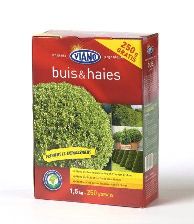Viano Buxus & Formanyírt örökzöldek 1,75 kg 7-5-8+3MgO
