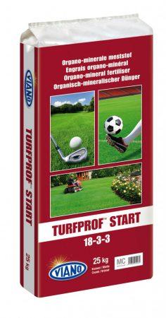 Viano TurfProf Start 25 kg 18-3-3