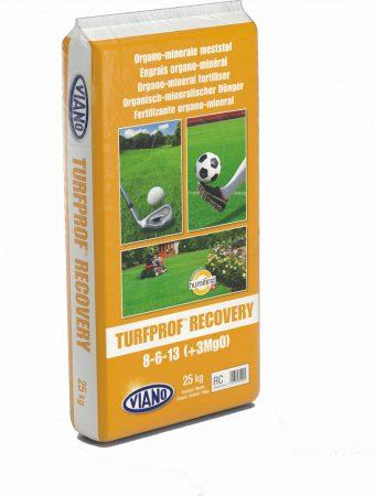 Viano TurfProf Recovery 25 kg 8-6-13+3MgO+0,7HF