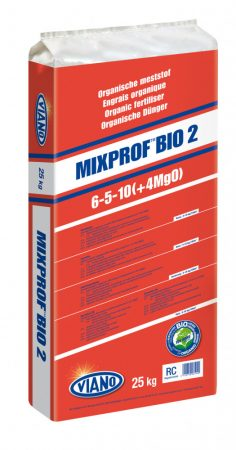 Viano Mixprof Bio2 25 kg 6-5-10+4MgO