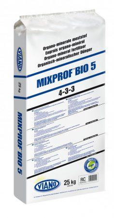 Viano Mixprof Bio5 25 kg 4-3-3