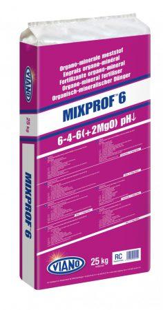 Viano Mixprof6 25 kg 6-4-6+2MgO pH minus