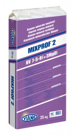 Viano Mixprof2 25 kg 7-5-8+3MgO