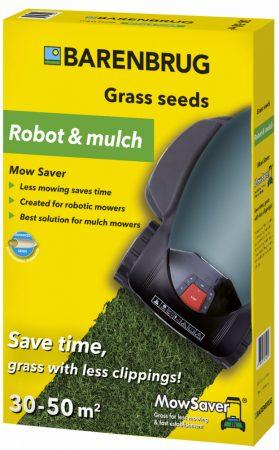 Barenbrug Mow Saver fűmagkeverék 1 kg
