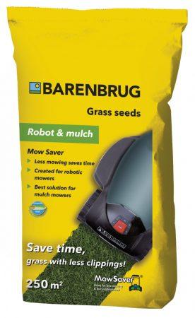 Barenbrug Mow Saver fűmagkeverék 5 kg