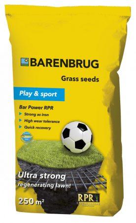 Barenbrug Bar Power RPR fűmagkeverék 5 kg
