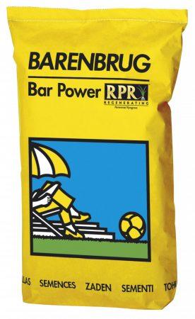 Barenbrug Bar Power RPR fűmagkeverék 15 kg